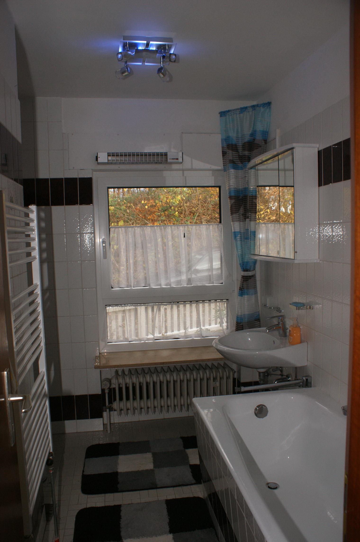 ferienhaus zaunk nig in bad k nig f r bis zu 4 personen. Black Bedroom Furniture Sets. Home Design Ideas